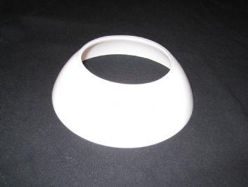 PH 4½-4 pendel glas mellemskærm